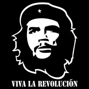 t-shirt-che-guevara-viva-la-revolucion