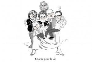 Charlie pour la vie