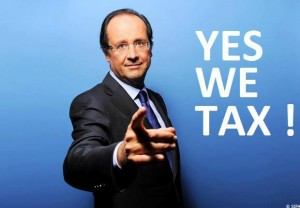 YES WE TAX
